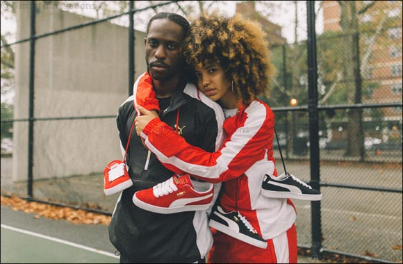 50 Years of Puma Suede: PUMA Brings It for the Culture With the B-boy Pack