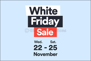 Get Set for SOUQ White Friday Sale 2017