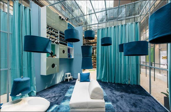 Make Room for Play and Celebration With IKEA During Dubai Design Week