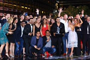MENA Effie Awards Announces Exceptional Roll-Call of 2017 Winners