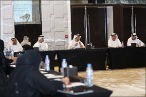 UAE Council for Climate Change and Environment Convenes Fourth Meeting