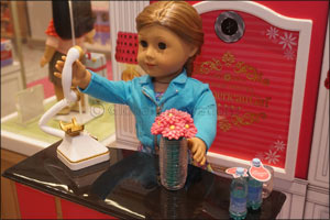 American Girl� Opens New Store in Dubai to Celebrate Girls!