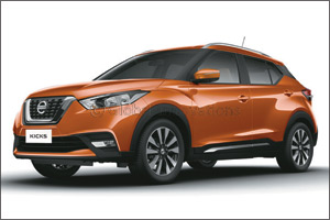 Nissan Bags Two Trophies at the Annual Arab Wheels Awards