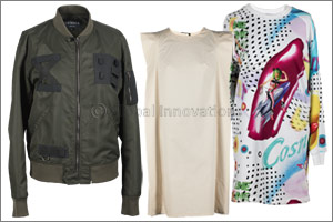 New Exclusive Designer Collections Now Available at  O concept store