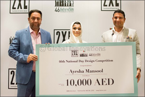 2XL announces the winners of UAE National Day design competition