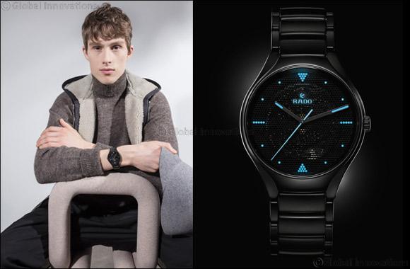 The Rado True Phospo - All is aglow with new timepiece from watchmaker Rado and Big-Game design studio