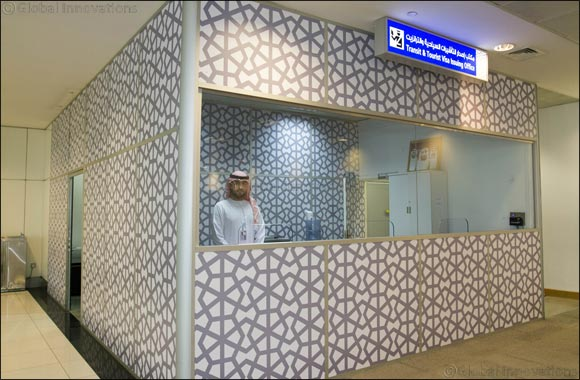 Abu Dhabi Enhances Tourist Experience with New Visa On Arrival Process at Abu Dhabi International Airport