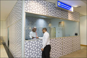 Abu Dhabi Enhances Tourist Experience with New Visa On Arrival Process at Abu Dhabi International Ai ...
