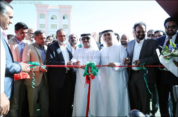 Fathima Group expands its retail presence in Northern Emirates