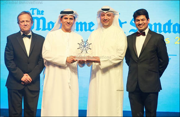 Abu Dhabi Ship Building Recognized for Excellence in Business Operations and Corporate Social Responsibility