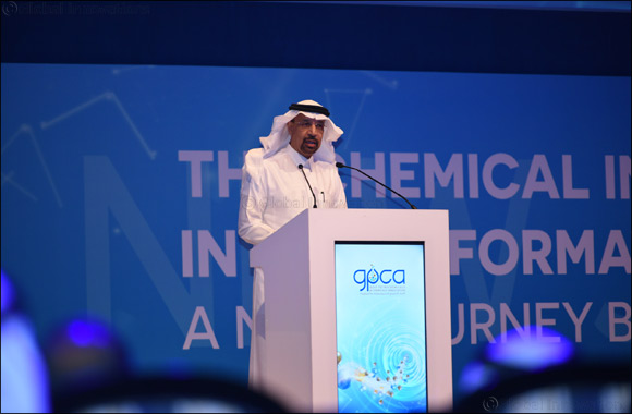 Regional Chemical Industry Must Embrace Change as an Opportunity, Say Speakers at the 12th GPCA Annual Forum