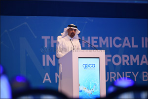 Regional Chemical Industry Must Embrace Change as an Opportunity, Say Speakers at the 12th GPCA Annu ...