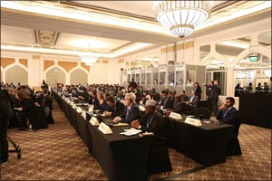 Countries Meet to Chart the Future of IRENA in Driving the Global Energy Transformation