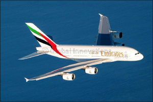 Emirates Celebrates the UAE's 46th National Day with Special Offers to 46 Destinations