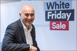 SOUQ Customers Enjoyed Biggest Regional Online Shopping Event in Record-Setting White Friday 2017