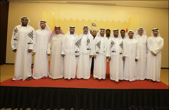 SENAAT hosts traditional festivities to celebrate the UAE's 46th National Day
