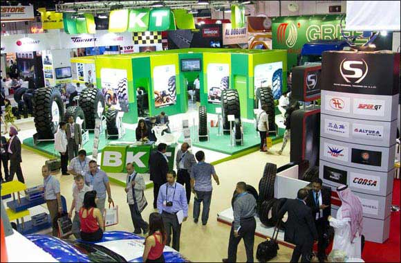 Automechanika Riyadh turns focus on exciting growth potential of Saudi automotive aftermarket