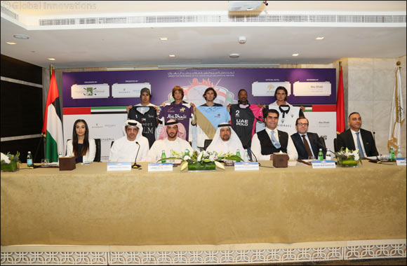Ghantoot present 17th Emirates Open Polo Championship International