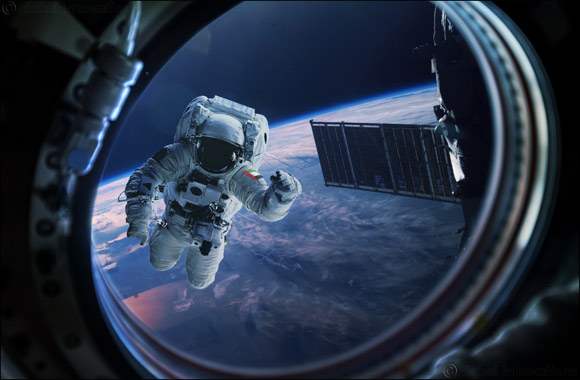 Mohammed bin Rashid Launches UAE Astronaut Programme