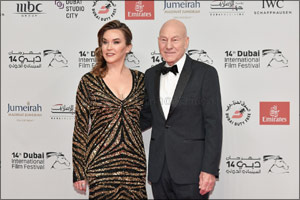 Stars Grace the Red Carpet for DIFF's Opening Night