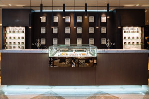 The First �Dilmah Silver Jubilee Gourmet� in a Middle East Hotel Opens in Pullman Dubai Creek City C ...