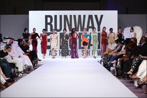 RUNWAY DUBAI creates a new buzz campaign for fashion tourism