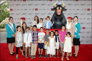 DIFF Brings Iconic Stars and Adventure for the Whole Family