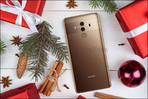 Huawei's ultimate gift guide for the 2017 Holiday Season