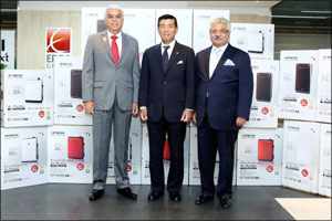 Hitachi & Eros Group to Donate Air Purifiers  as part of its CSR programme