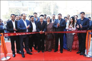 Joyalukkas the World's Favourite Jeweller Now Launches in South Extension, Delhi