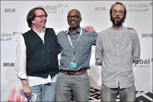 DIFF Welcomes Robert Bosch Stiftung to the Festival's 14th Edition
