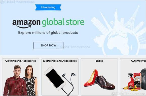 "ea601e63cef87 SOUQ launches ""Amazon Global Store"" bringing over a million global ..."