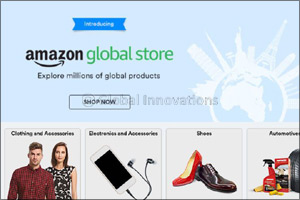 SOUQ launches �Amazon Global Store� bringing over a million global products to the UAE