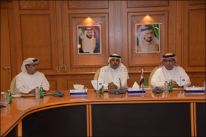 Dubai Customs' Consultative Council discusses means of boosting cooperation in 2018