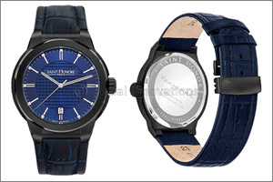 Saint Honore presents the distinguished Haussmann for men in an elegant avatar