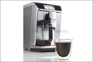 De'longhi Bean-to-cup Coffee Machines