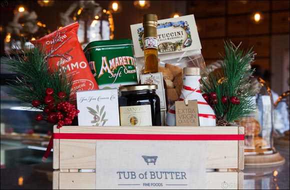 Festive and NYE Happenings at Tub of Butter