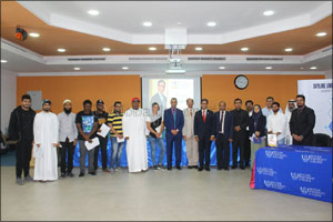 SUC Conducted the 10th CEO Lecture Series