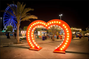 Convoy of Culinary Experiences Rolls into Abu Dhabi Food Festival