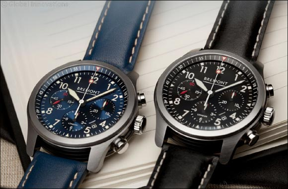 10 years on Bremont refreshes ALT1-P range