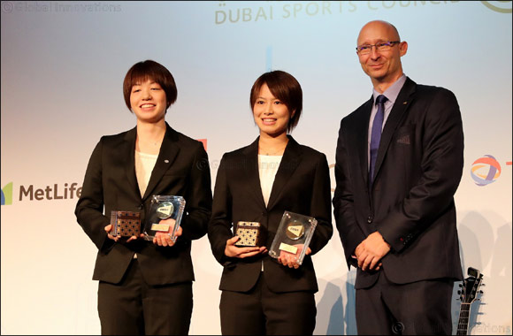 Badminton's Elite Honoured at Player of the Year Awards