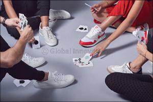 Panda Makes Global Debut at SOLE DXB