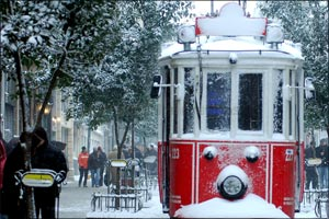 Turkish Airlines announces special fares for a magical winter in Turkey
