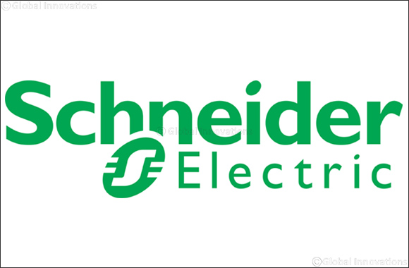 Schneider Electric commits to 100% renewable electricity by 2030, doubling energy productivity