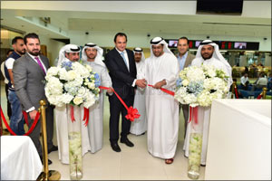 du Opens New Business Centre Facility at Jebel Ali Free Zone (Jafza)