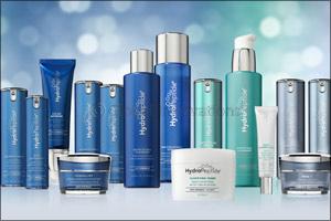 HydroPeptide Anti-Aging Skin Care Launches in UAE