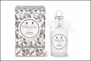 Penhaligon's Celebrates a Mythical Love Story Introducing Luna Eau de Toilette