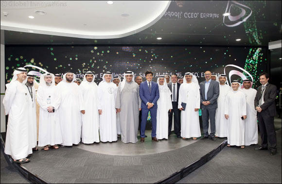 Etisalat Unveils 'Open Innovation Center' to showcase Smart Solutions and Drive Digital Transformation