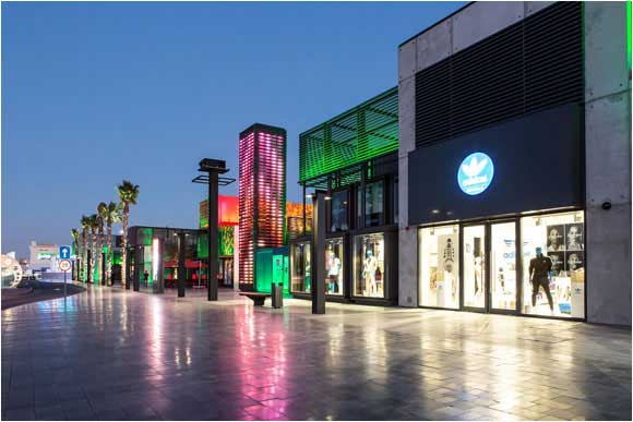 Get Ready for Dubai Shopping Festival at Boxpark