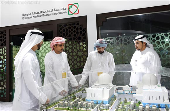 ENEC Partners with Al Dhafra Festival in Abu Dhabi to Promote Environmental Sustainability and Highlight UAE's Cultural Heritage